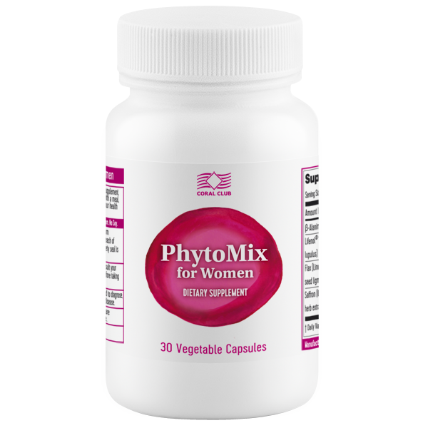 PhytoMix for Womеn